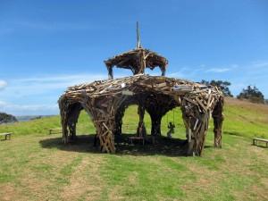 Pavilion Structure. 6.1