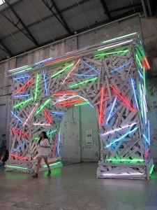 Gregor Kregar, Sydney Contemporary 20